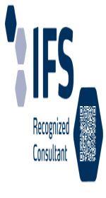 IFS recognized consultant